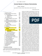 Review 2008 AdvancedCarbonElectrodeMaterialsforMolecularElectrochemistry