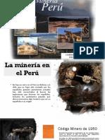 dereho minero 1 EPD UTEA ABG. MARCIAL A. ALVARADO V.