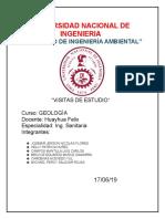 Geologia de Lima