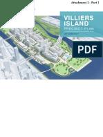 Villiers Island Precinct Plan