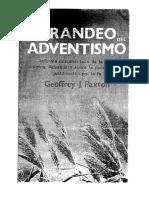 306022608 El Zarandeo Del Adventismo