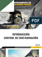 1. Introducción - Control de Contaminación