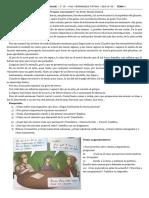Examen Ciencia Ficcion - Texto Argumentativo Tema 1 y 2