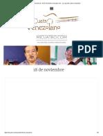 Acordes de_ 18 de noviembre _ micuatro.com - La casa del cuatro venezolano.pdf