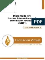 Guia Del Estudiante 5 -NIIF1