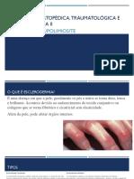 Fisioterapia Ortopédica, Traumatológica e Reumatológica II