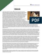 Fragmento_ La Mano Del Teñidor- Auden