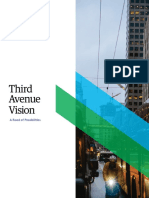 DSA - Third Avenue Vision