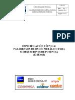 CARACTERISTICAS DE PARARRAYOS.pdf