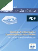 Fascículo - Sic Setor Publico 3ed Web - Pnap