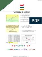 Regresion Lineal Con Geogebra Año 2016