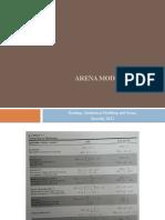Arena Models