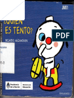 Alcantara - Gusti - Quien Es Tento