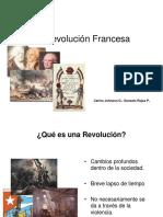 008 Revolución Francesa y Período Napoleónico