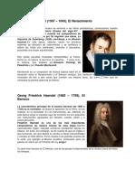 Compositores de Musica.docx