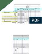 Calculo de Materiales Para Obras Civiles Fc 210