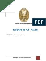 Tuberías de PVC.docx