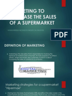 MARKETING TO INCREASE THE SALES OF A SUPERMARKET DIAPOSITIVAAAAAA.pptx