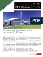 Harmony News Bulletin