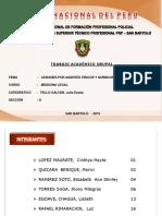 Ppt Lesiones Por Agentes Físicos y Químicosddd