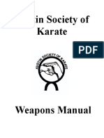 Weapons Manual Complete