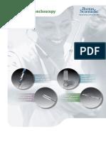 ENDO Pulmonary Pulmonary Family Product Brochure
