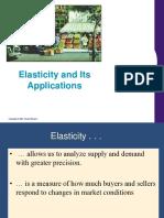 Lecture 6 7 Elasticity