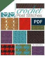 99 crocheting patterns