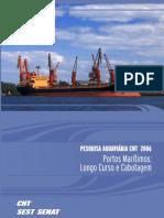 Pesquisa Aquaviaria 2006