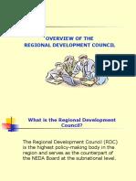 A_RDC Overview