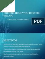 Credibilidad y Validez del Relato.pptx
