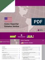 Como Exportar - EUA