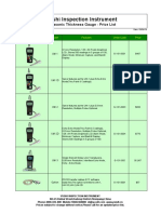 Ultrasonic Thickness Gauge Price List.pdf