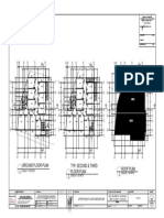 A2 - Proposed 3-Storey Bedspacer