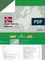 Como Exportar - Noruega