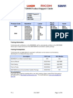 C2030 C2050 Service Manual