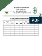 Inventaris Peralatan Klinis
