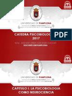 Catedra Psicobiologia i 2017 1