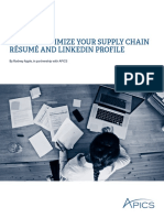 White Paper How to Optimize Resumes Linkedin 011116