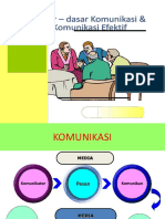 Komunikasi Efektif New