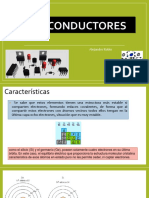 Semi Conductores