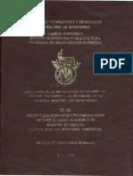 APLICACIÓN DE LA METODOLOGÍA DE REDISEÑO AL PROCESO TRATAMIENTO DE EFLUENTES.pdf