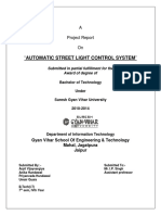 1914756425 Automatic Street Light Control Using Ldr