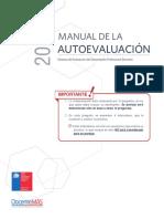 Manual Educacion Especial 2019