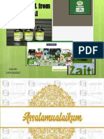 Promotion Product