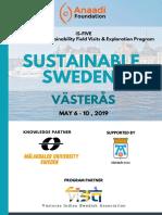 Sweden Report