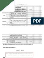 cuadro de fiabilidad de fuentes IB