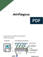 Antifngicos