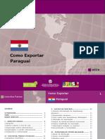 Como Exportar - Paraguai