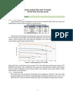 Transient Analysis Titab 165 Dan 185